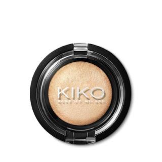 Kiko On-the-go Minis Beam of Light Highlighter 01 Cream