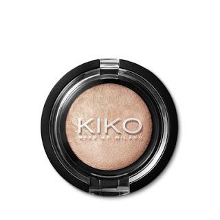 Kiko On-the-go Minis Beam of Light Highlighter 02 Sand