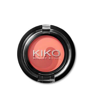 Kiko On-the-go Minis Colour Twister Lipgloss 02 Tangerine