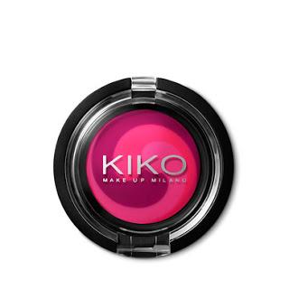 Kiko On-the-go Minis Colour Twister Lipgloss 03 Fuchsia
