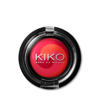 Kiko On-the-go Minis Colour Twister Lipgloss 04 Red