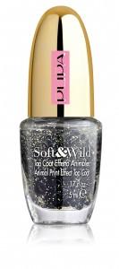 Pupa Soft & Wild Collection Top Coat Nail Polish