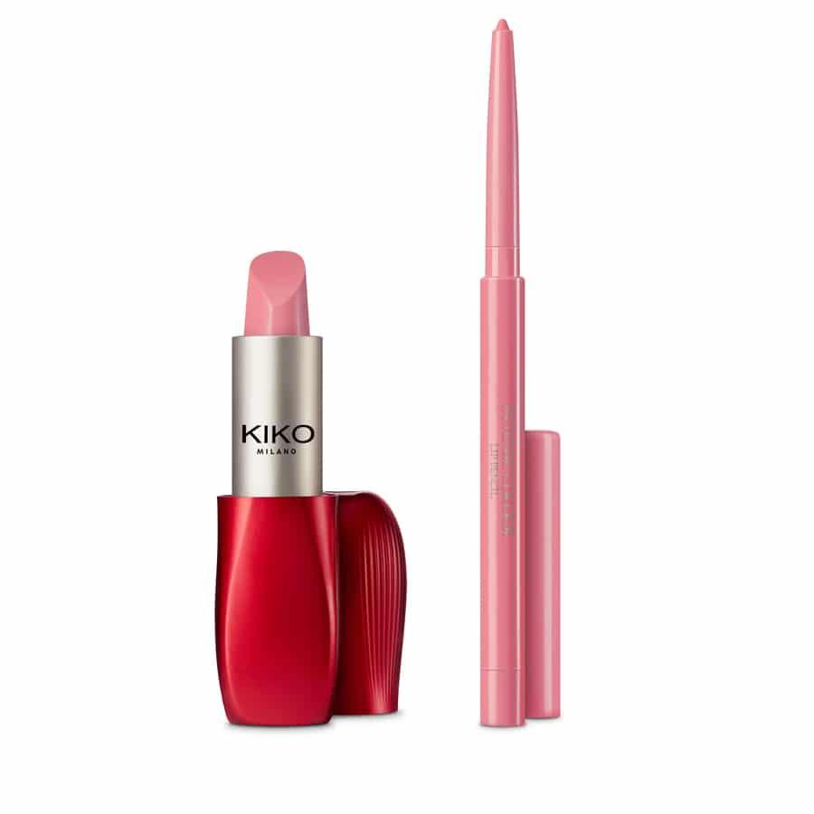 Intense-colour-lip-kit-kiko-holiday-collection-natale-2016-05-Romantic-Rose
