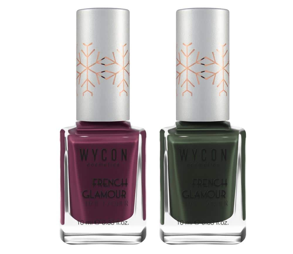Wycon snow diva collection natale 2016 about beauty - Diva nails prodotti ...