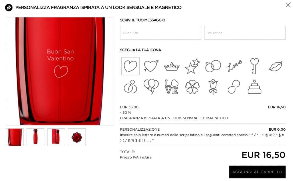 Come personalizzare i prodotti Kiko con una incisione laser