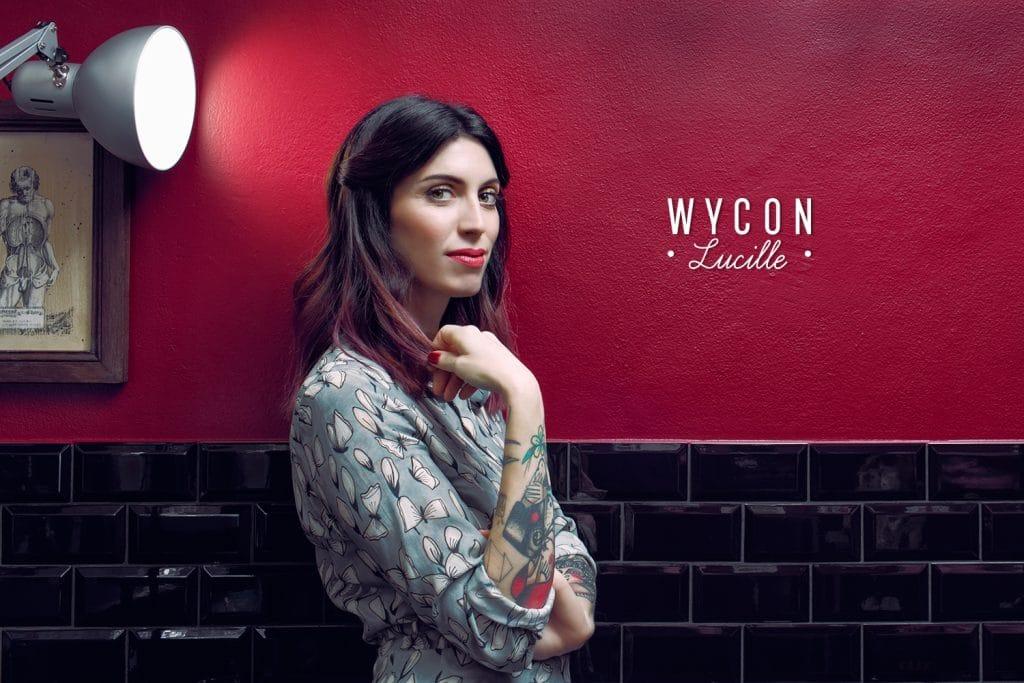 Wycon Lucille, la nuova collezione trucco vegana