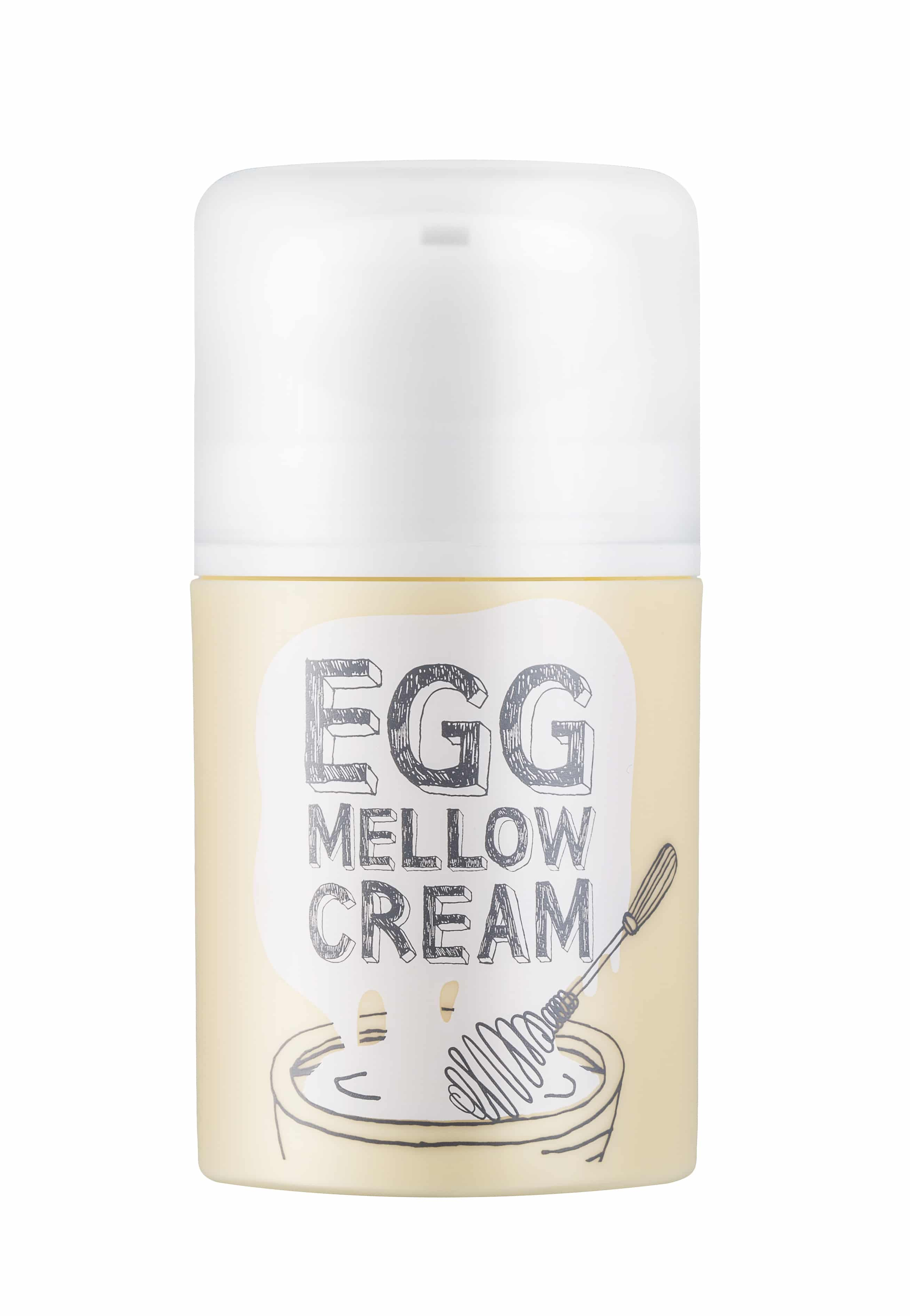 Egg mellow cream della linea Egg by Too Cool For School