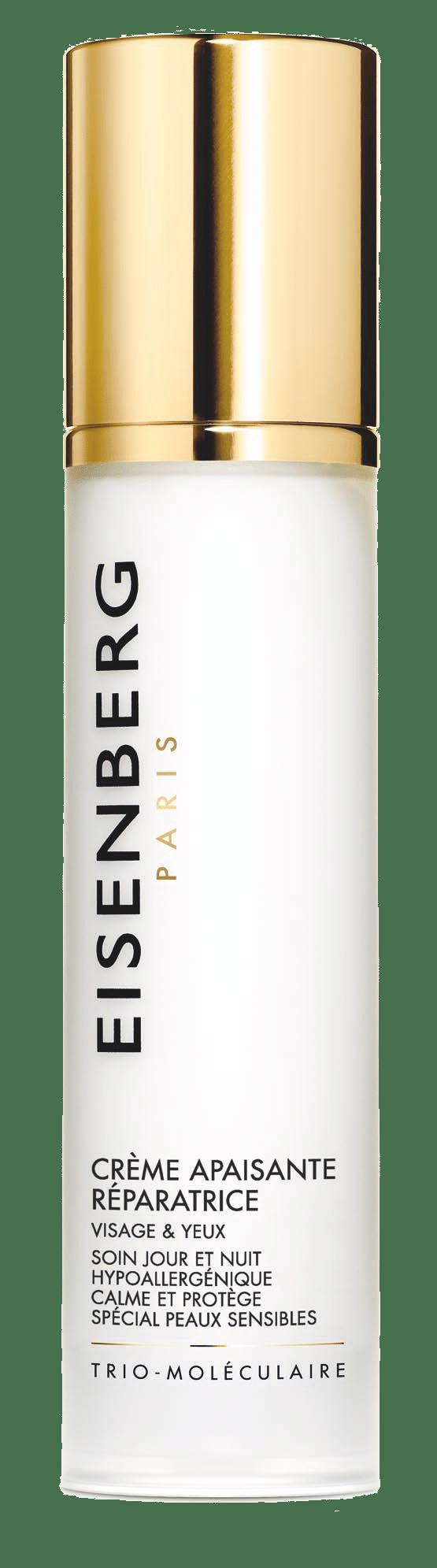 La crema lenitiva riparatrice di Esenberg Pelli Sensibili