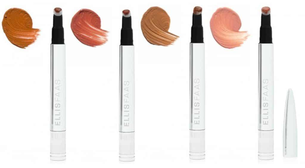 Ellis Faas Creamy Lips: le seconde 4 tonalità disponibili