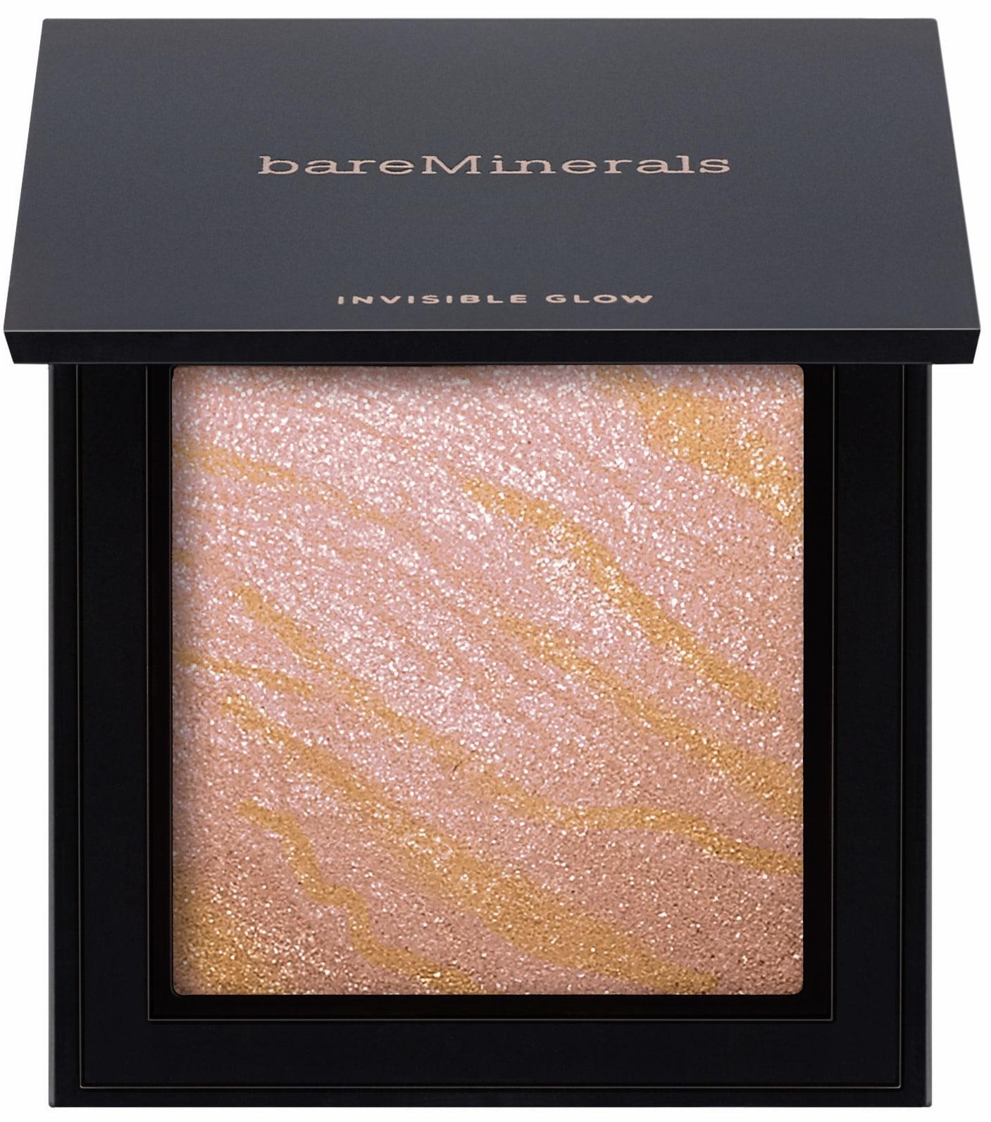 Una polvere illuminante sottile e invisibile per dare luce alla pelle by bareMinerals