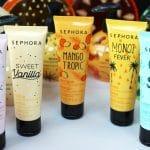 Sephora Bagno e Skincare, tutte le novità Primavera-Estate 2017 - La linea Decorated Bath e la linea Good Skincare