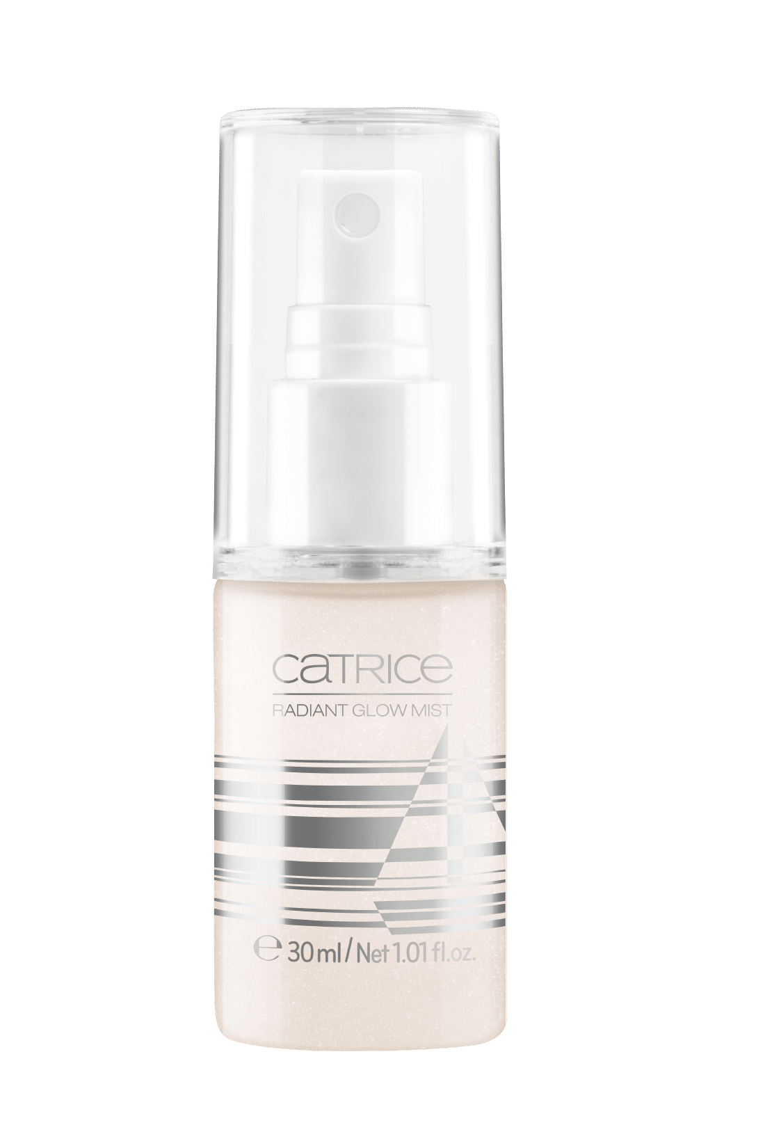 Travelight Story by Catrice: lo spray rinfrescante dai riflessi dorati