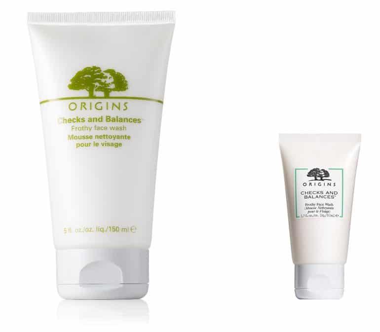 Origins arriva da Sephora con le sue linee skincare naturali: tutte le info foto e prezzi - Checks and Balances