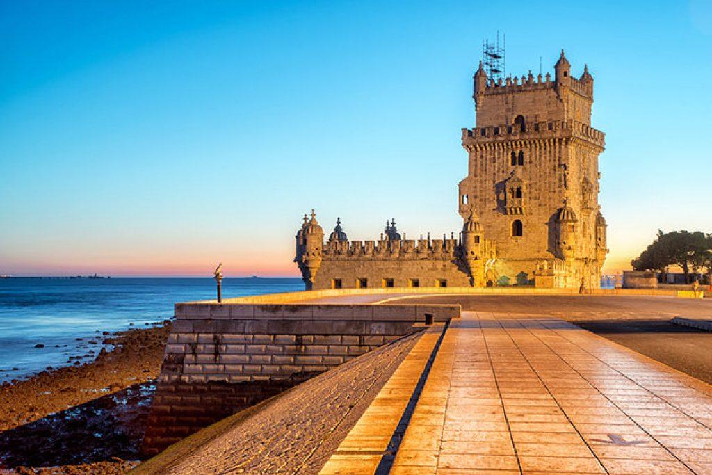 About Beauty Belém città