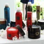 About Beauty Ritual Cosmetics Copertina Rituale Benessere