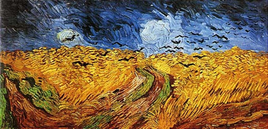 About Beauty Van Gogh città
