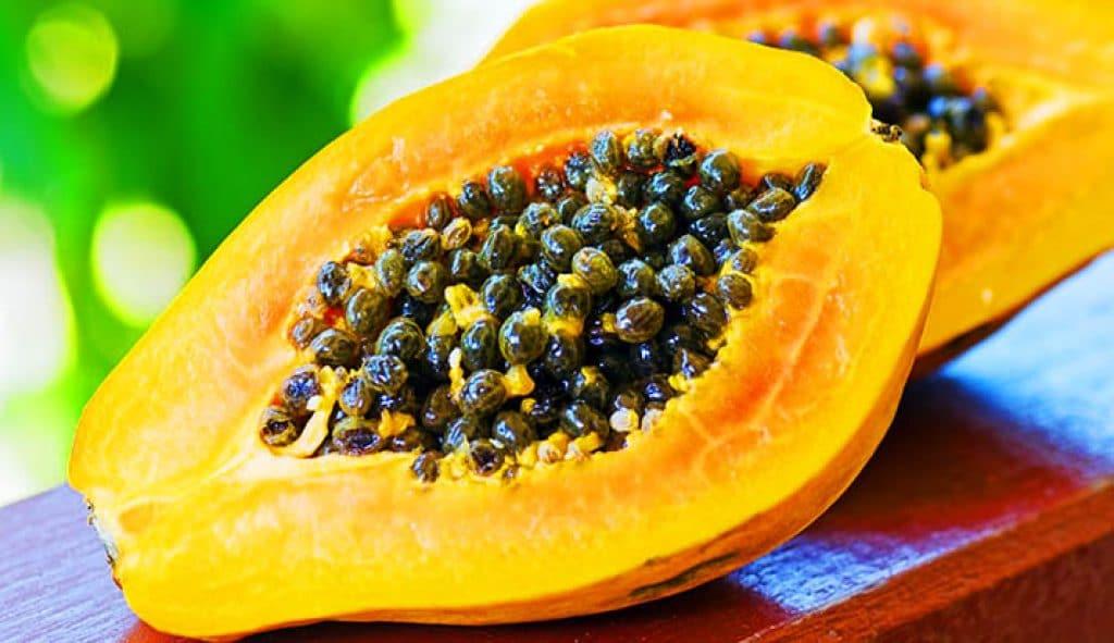Alimenti_Rinforzanti_Papaya