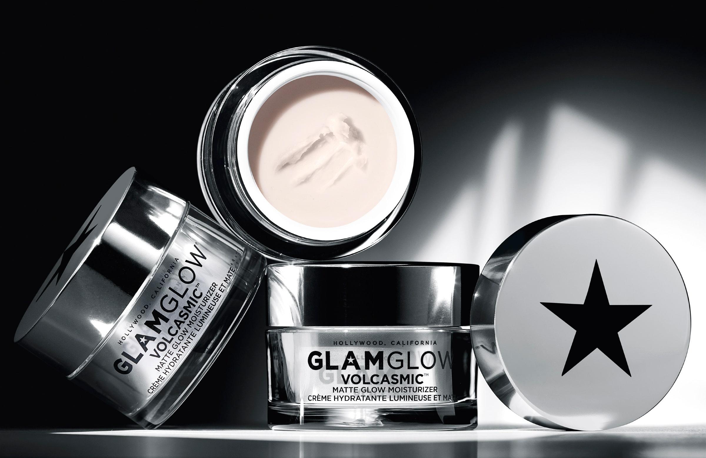 About Beauty GlamGlow Copertina