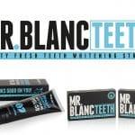 About Beauty Sorriso Mr Blanc Teeth