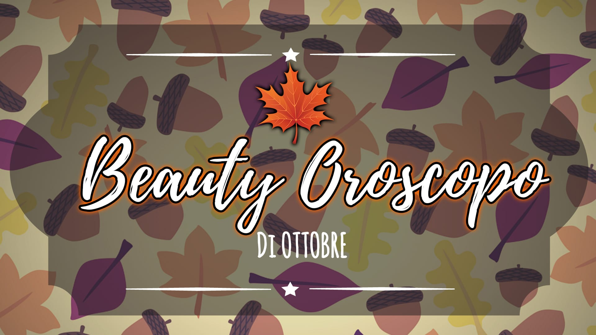 Beauty_Oroscopo_Ottobre_Cover