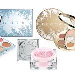 Novità natalizie Becca Cosmetics