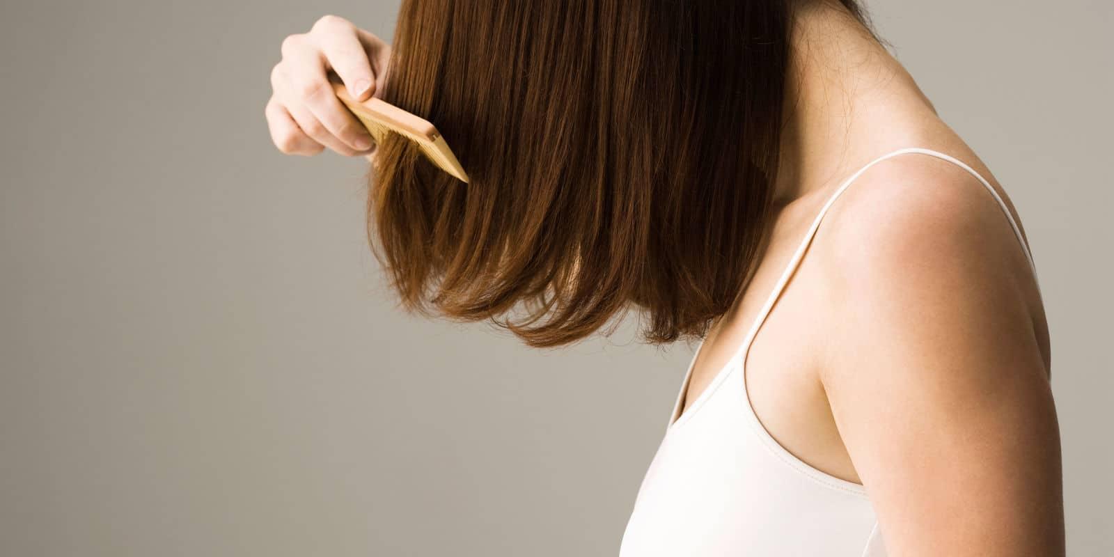 Caduta dei capelli: come combatterla a tavola