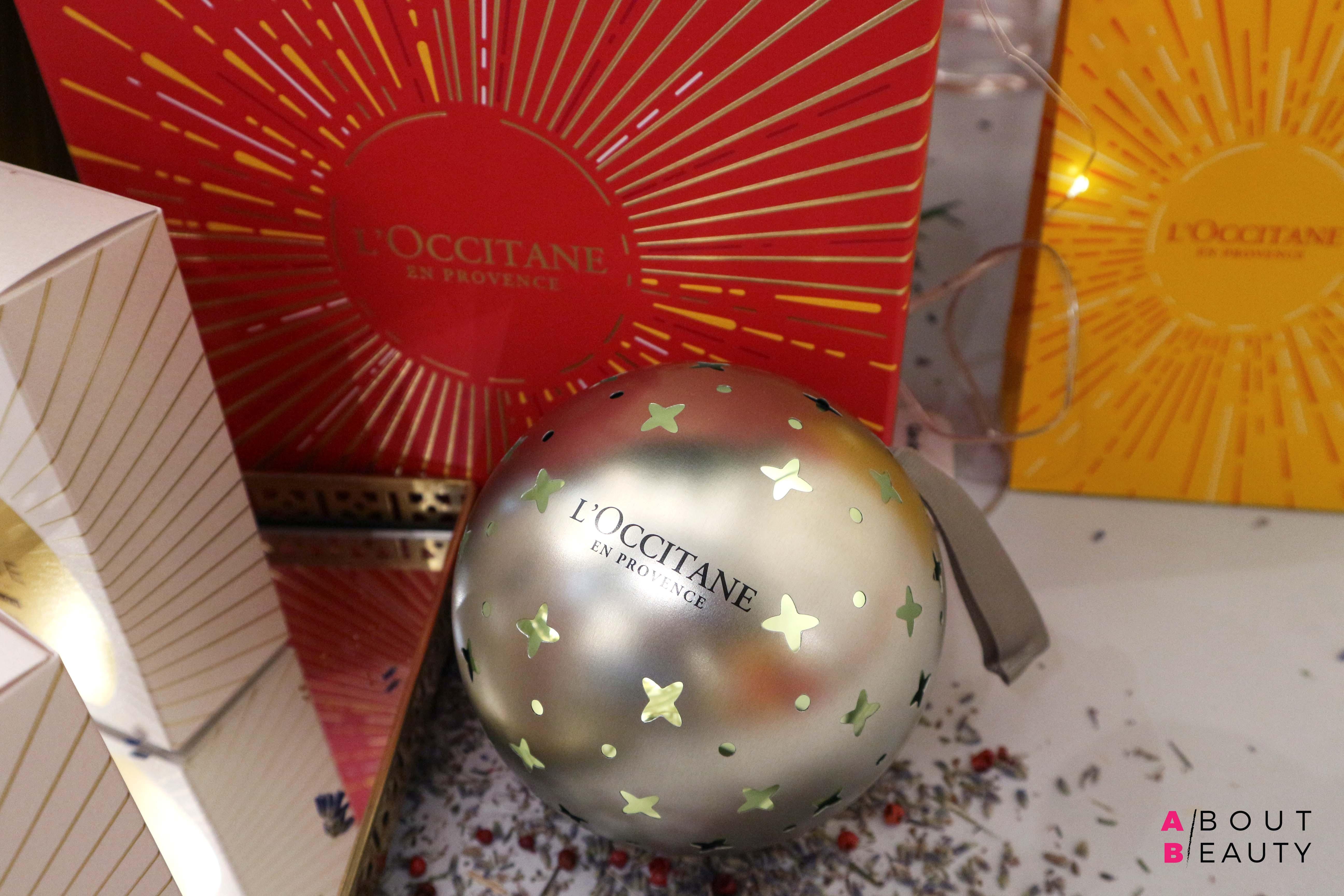 Il Natale L'Occitane 2017: tutte le novità - Cofanetti e confezioni regalo - Info, foto, prezzi