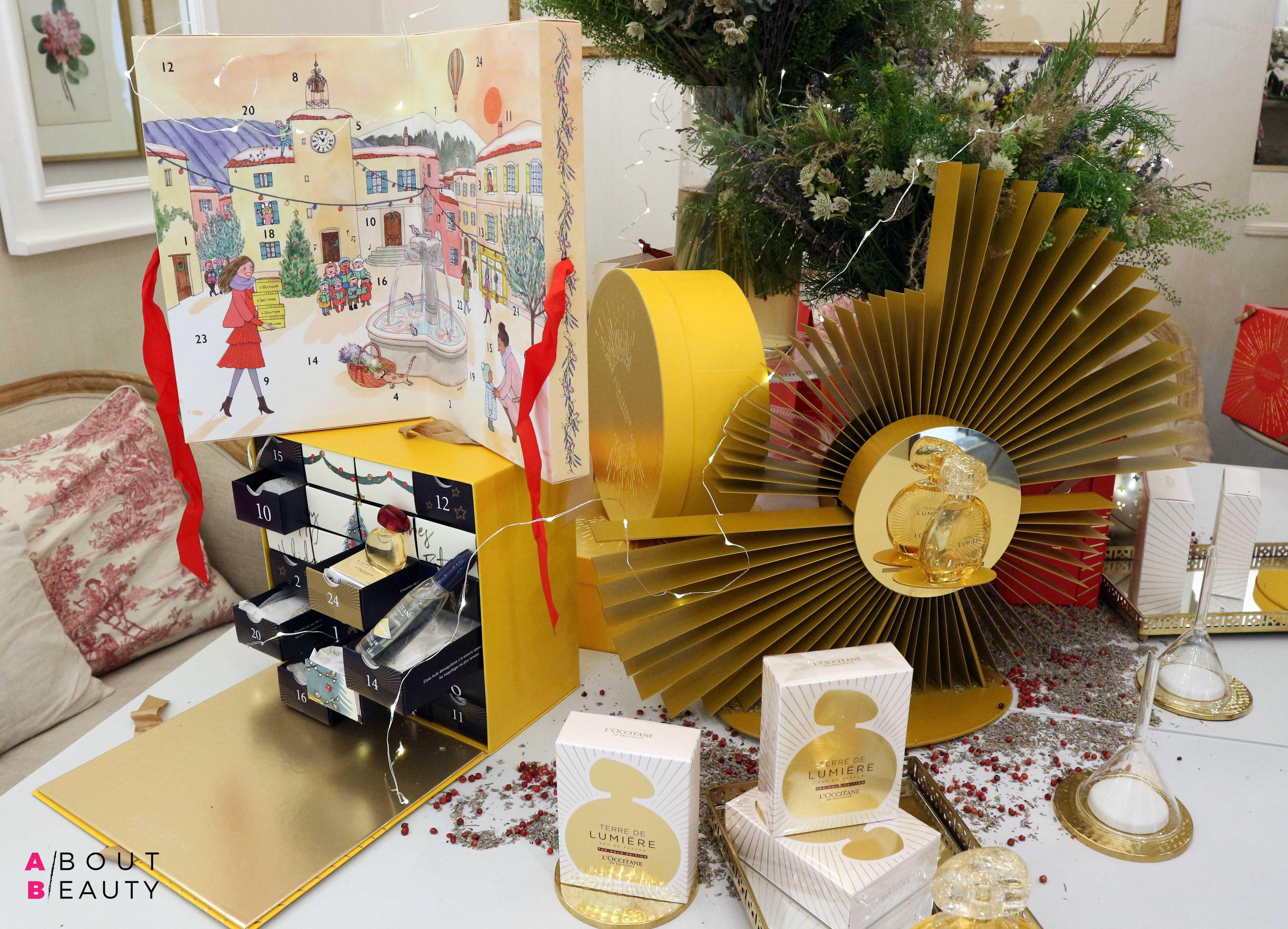 Il Natale L'Occitane 2017: tutte le novità - Info, foto, prezzi