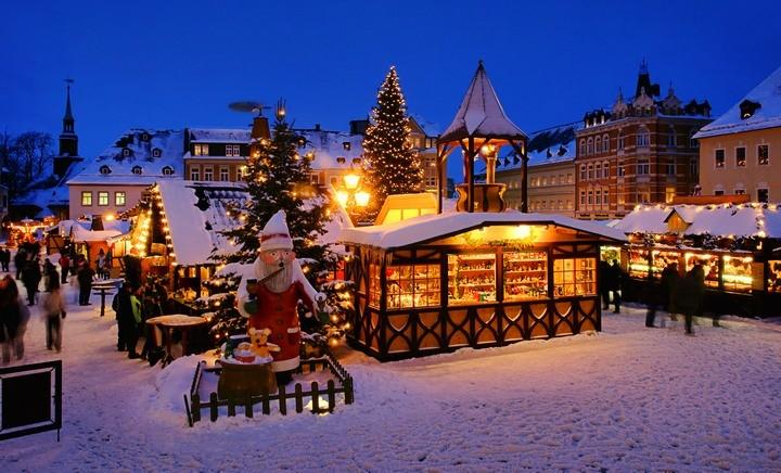 Shopping natalizio, i mercatini di Natale più belli, Bolzano
