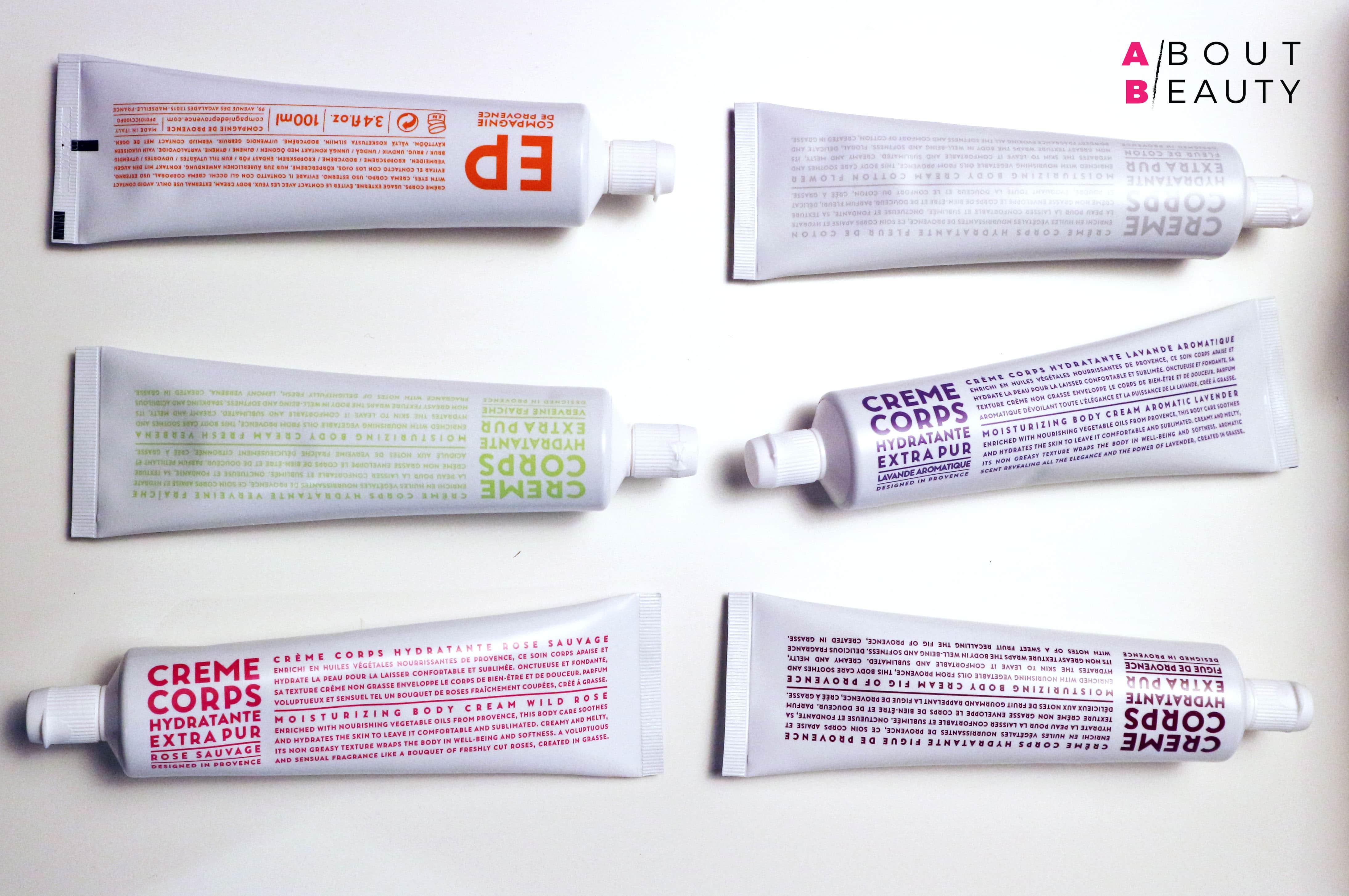 Extra Pur Compagnie de Provence, Creme mani - Info, foto, prezzo, recensione, INCI