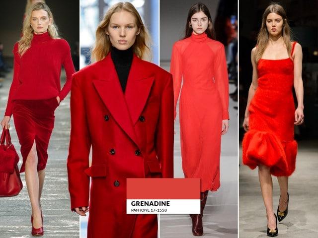 Tre proposte outfit per San Valentino 2018 - Rosso Grenadine