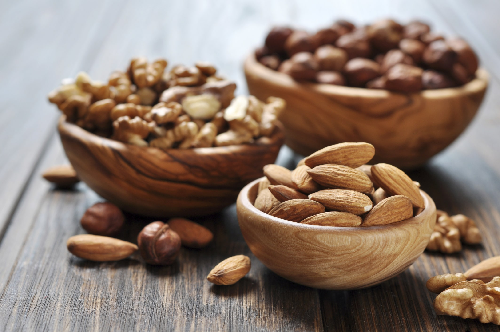 Frutta secca: i vantaggi per la salute - About Beauty