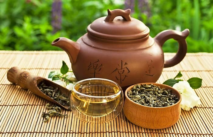 Tè: storia e caratteristiche di una bevanda ricca di virtù - Tè Oolong