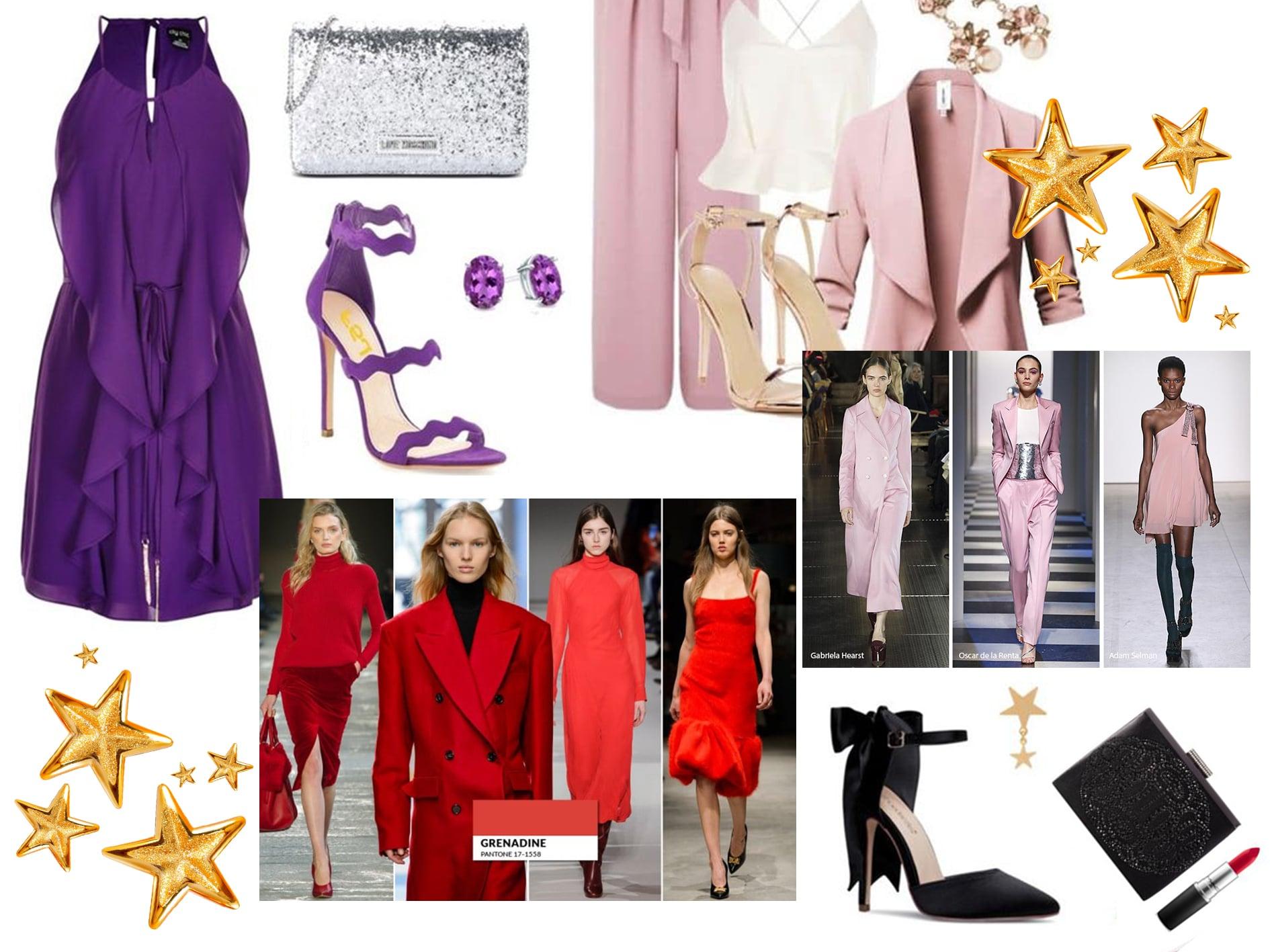 Tre proposte outfit per San Valentino 2018