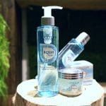 Aqua Reotier, la nuova linea skincare idratante L'Occitane - Recensione, info, review, prezzo, dove acquistare