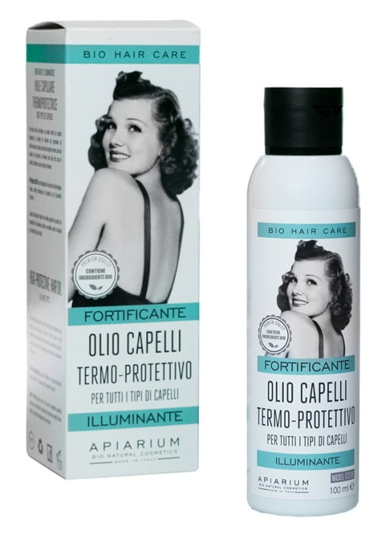 About Beauty Bioearth e Apiarium Capelli Apiarium