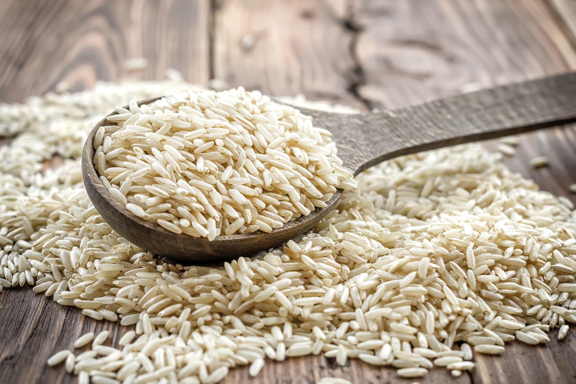 About Beauty alimenti che favoriscono il sonno - ricette naturali contro l'insonnia - Riso