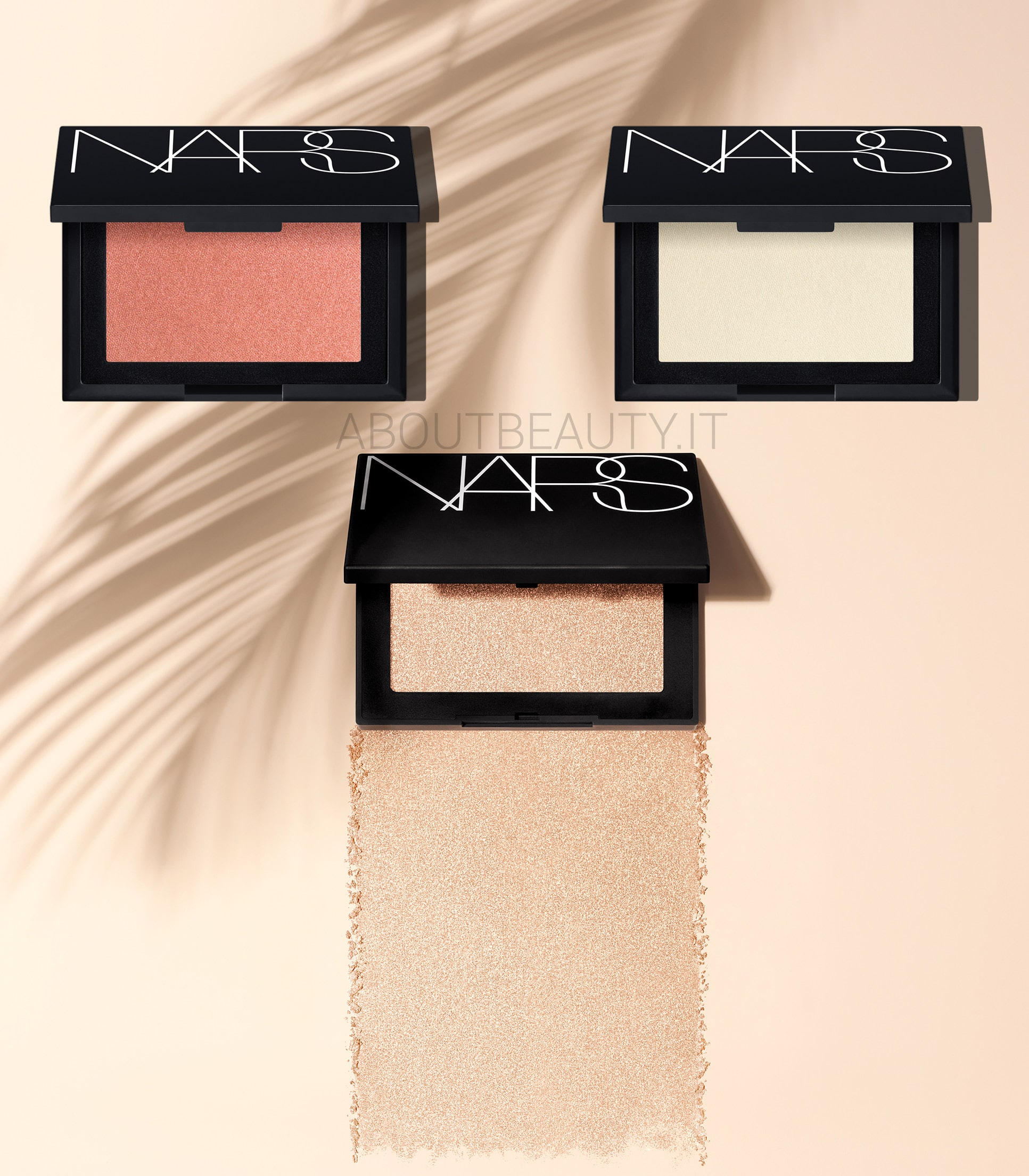 Novità Nars: NARSissist Wanted Cheek Palette e NARSissist Wanted Power Pack Lip Kits, Highlighting Powder - Review, recensione, info, prezzo, dove acquistare, data uscita, swatch, INCI