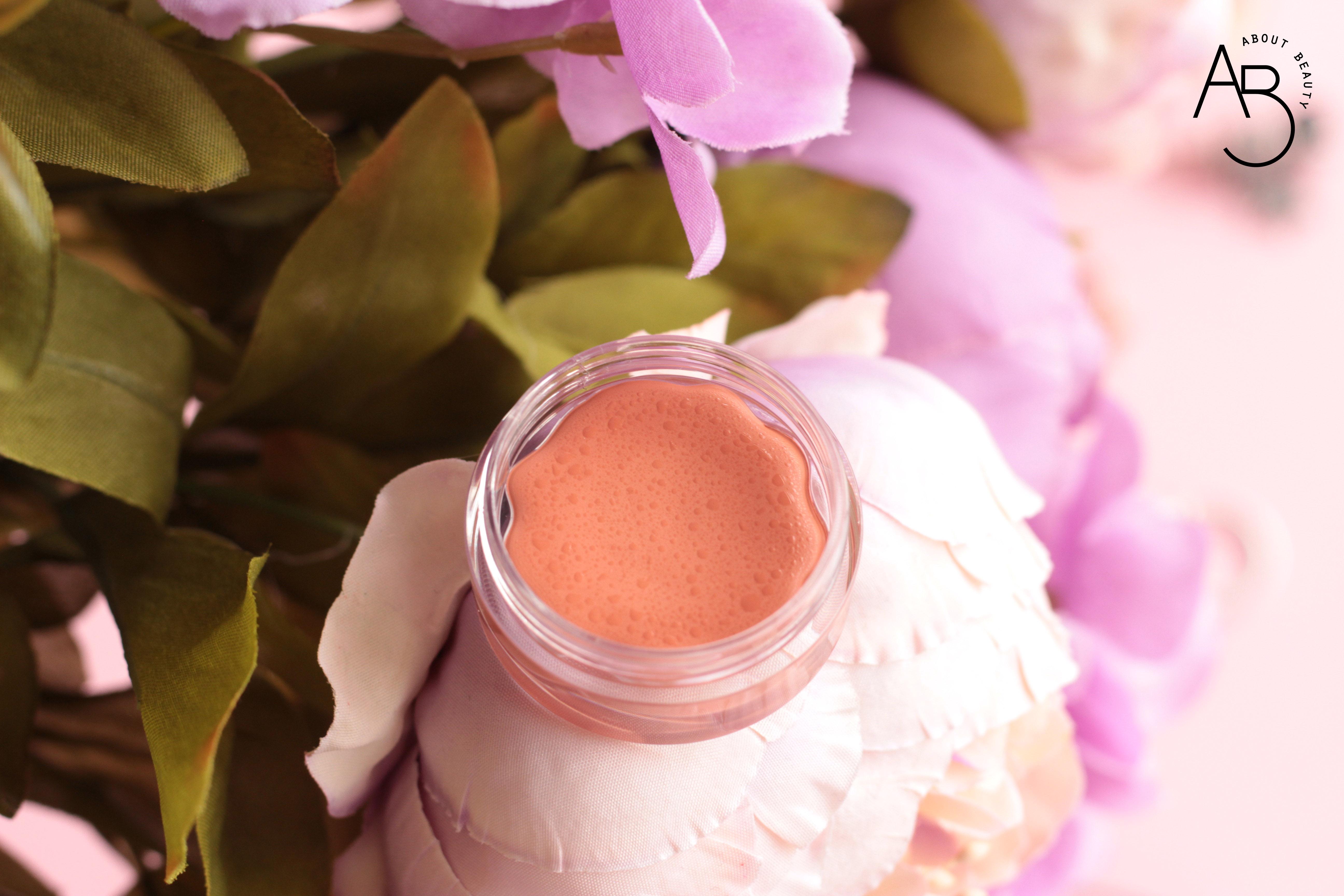Blush Garden Neve Cosmetics: recensione, review, swatch, opinioni, sconto, dove acquistare, prezzo - Thursday Rose