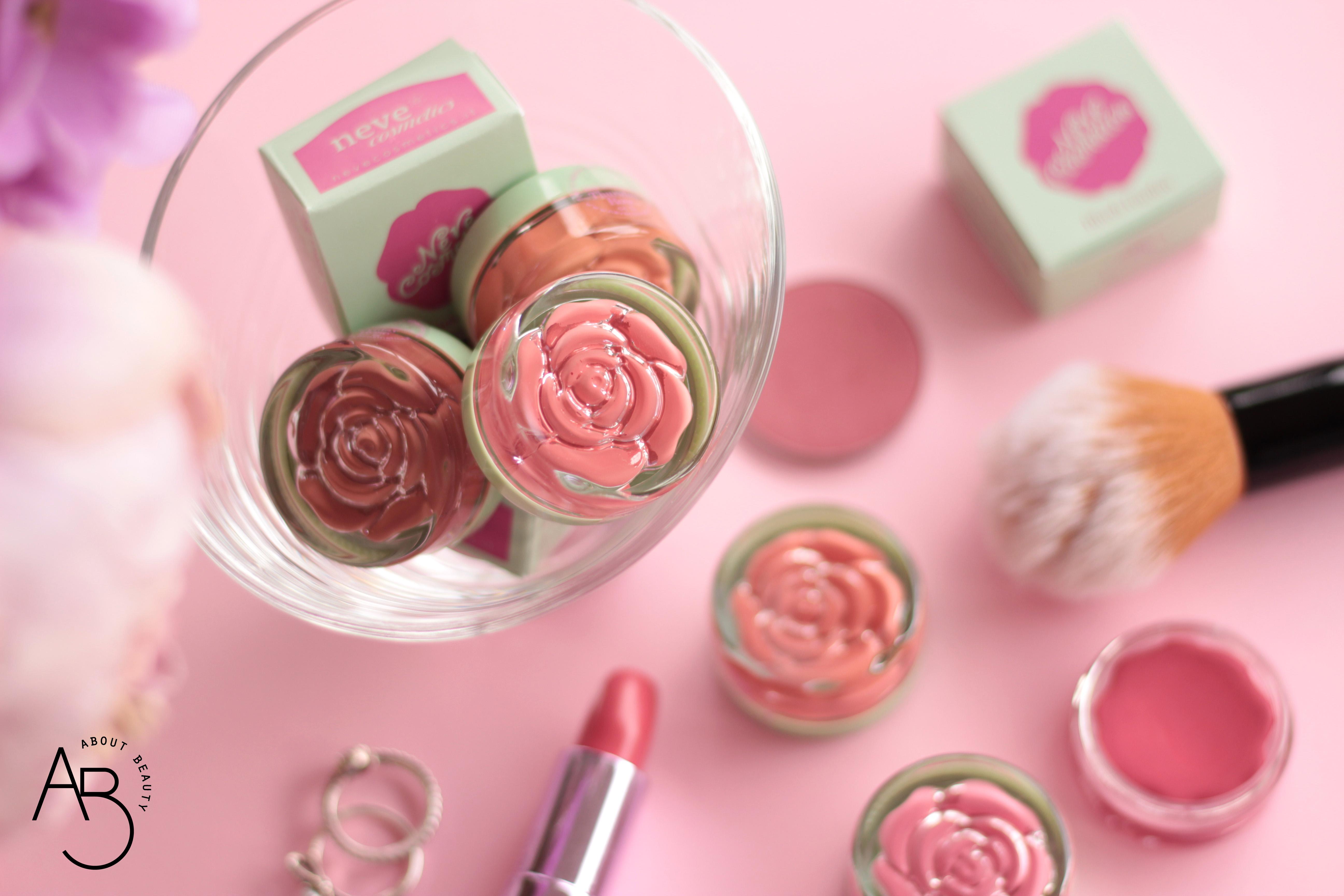 Blush Garden Neve Cosmetics: recensione, review, swatch, opinioni, sconto, dove acquistare, prezzo