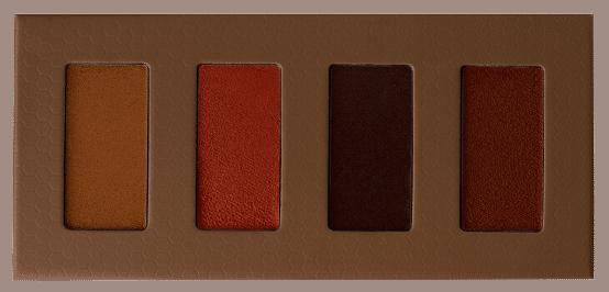 Palette Correttive Mulac Cosmetics, la correzione perfetta per tutti gli incarnati - Review, recensione, swatch, foto, opinioni, info, prezzo, colori - Dark