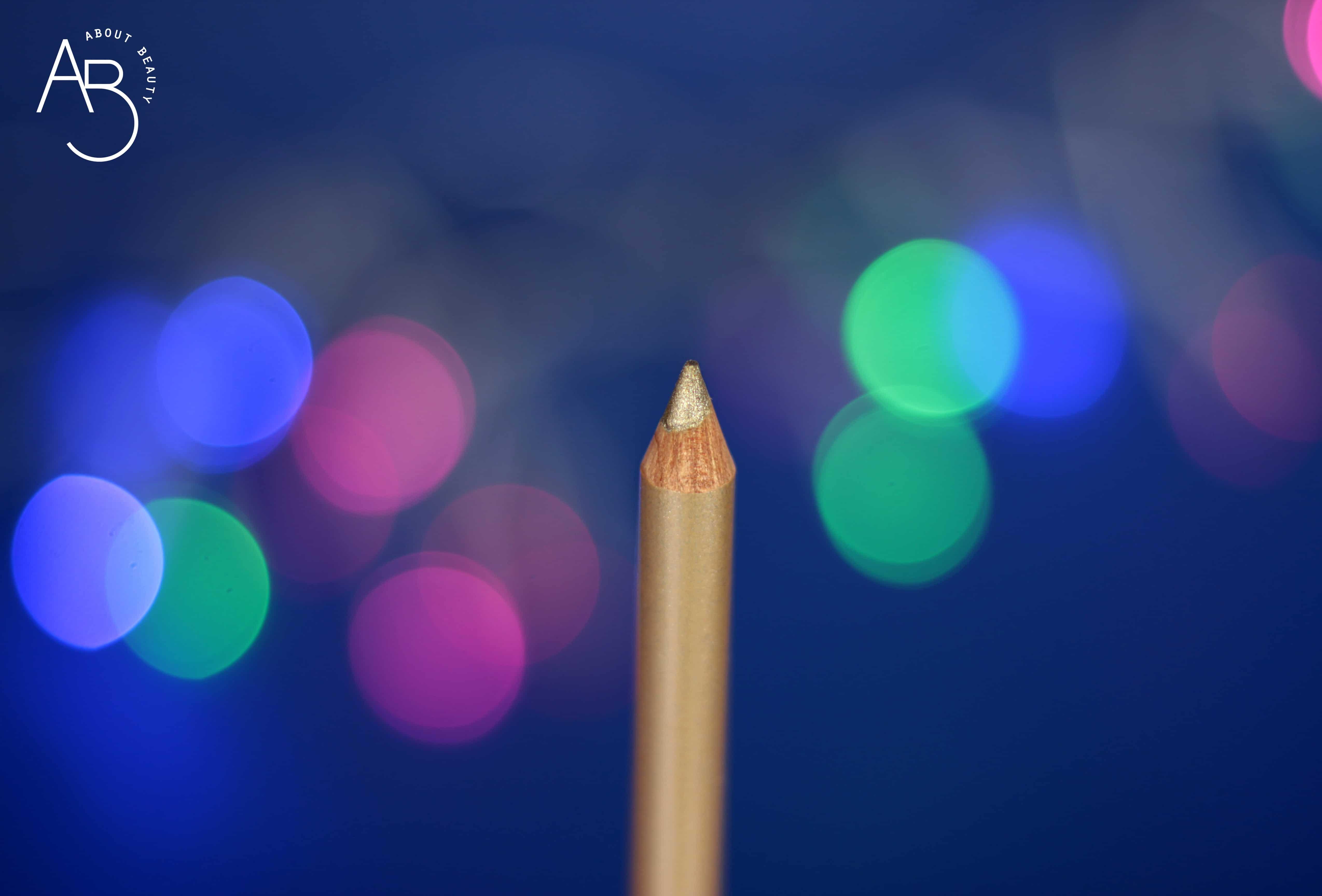 Neve Cosmetics Aeolian Summer, la nuova collezione trucco estate 2018 - Review, recensione, info, prezzo, inci, swatch, comparazioni - Pastello Occhi Kayal Matita eyeliner Lipari