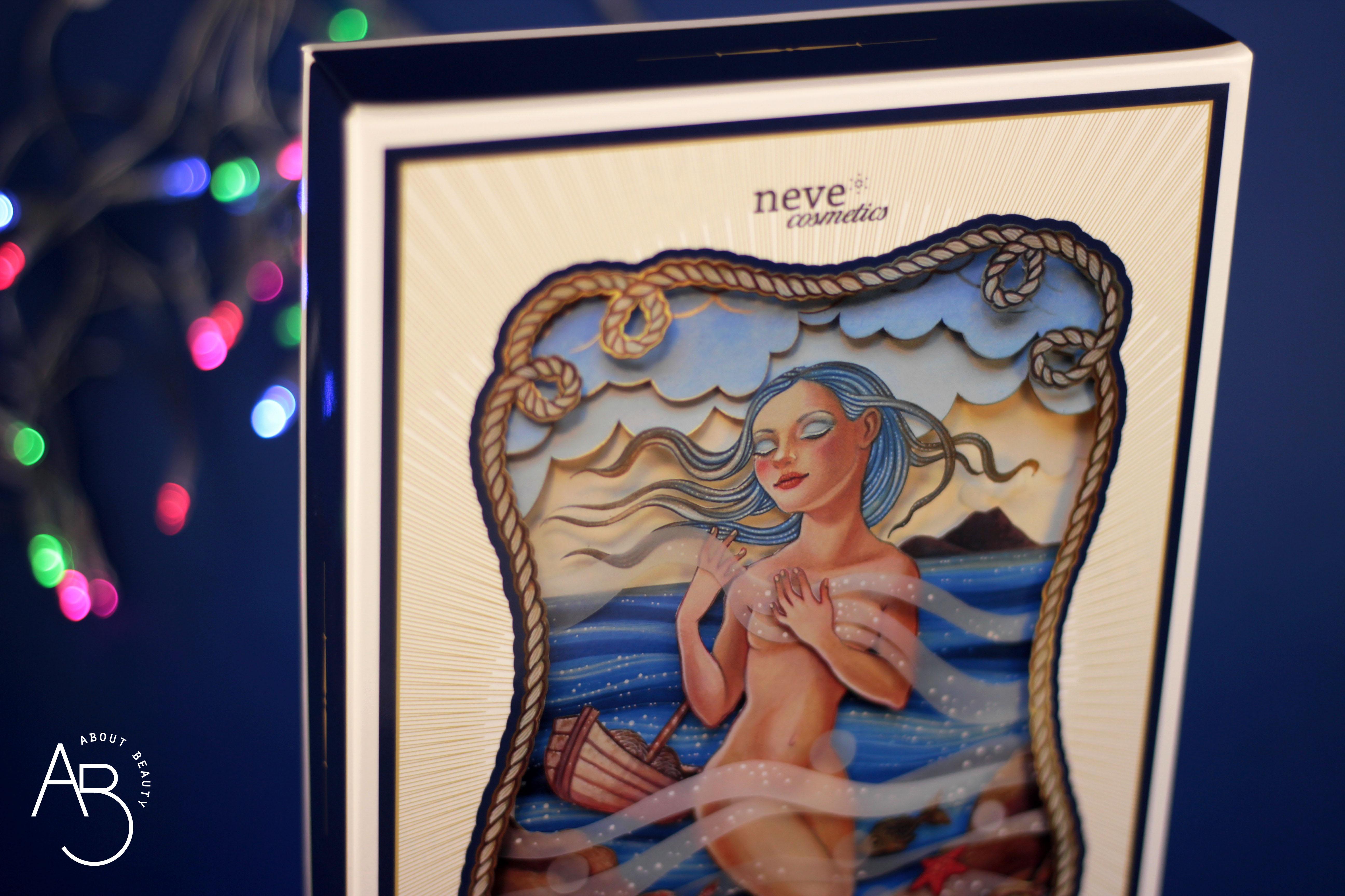 Neve Cosmetics Aeolian Summer, la nuova collezione trucco estate 2018 - Review, recensione, info, prezzo, inci, swatch, comparazioni