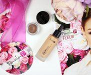 Il make-up perfetto per l'estate con Paola P: fondotinta liquido Drop & Go e brow pot Dreamy Eyebrow