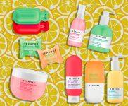 Una fragranza per ogni mood con la nuova Sephora Bath Collection