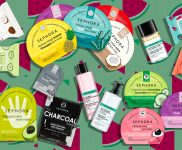 Pulizia del viso a casa con le novità Sephora Collection Skincare Estate 2018