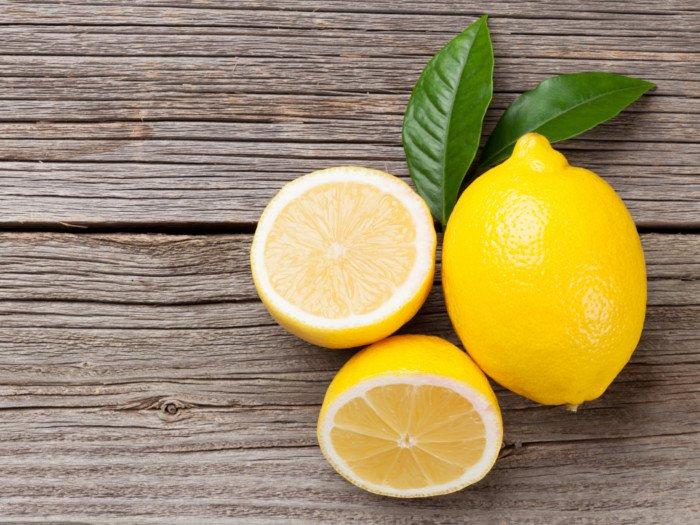 About Beauty Rimedi Naturali per Combattere l Acne Limone
