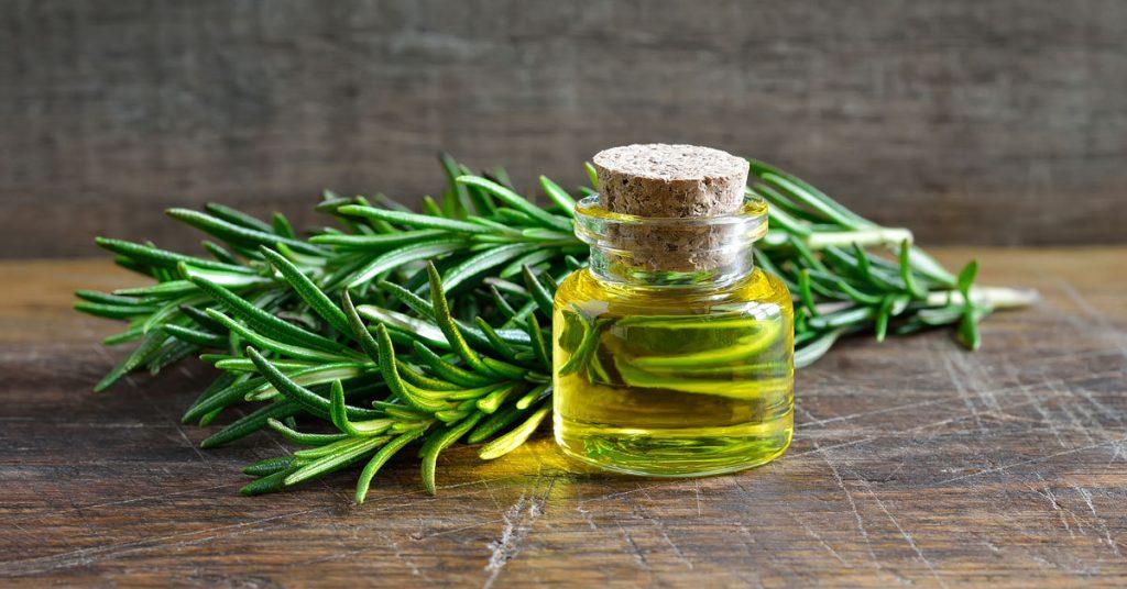About Beauty Rimedi Naturali per Combattere l acne rosmarino