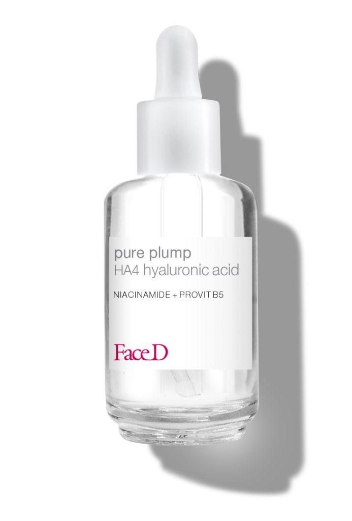 Dai laboratori di FaceD nasce Pure Plump HA4, il nuovo booster super idratante e rimpolpante con Acido Ialuronico a ben quattro pesi molecolari, per una maggior penetrazione ed efficacia - Review, recensione, info, prezzo, dove acquistare, opinioni