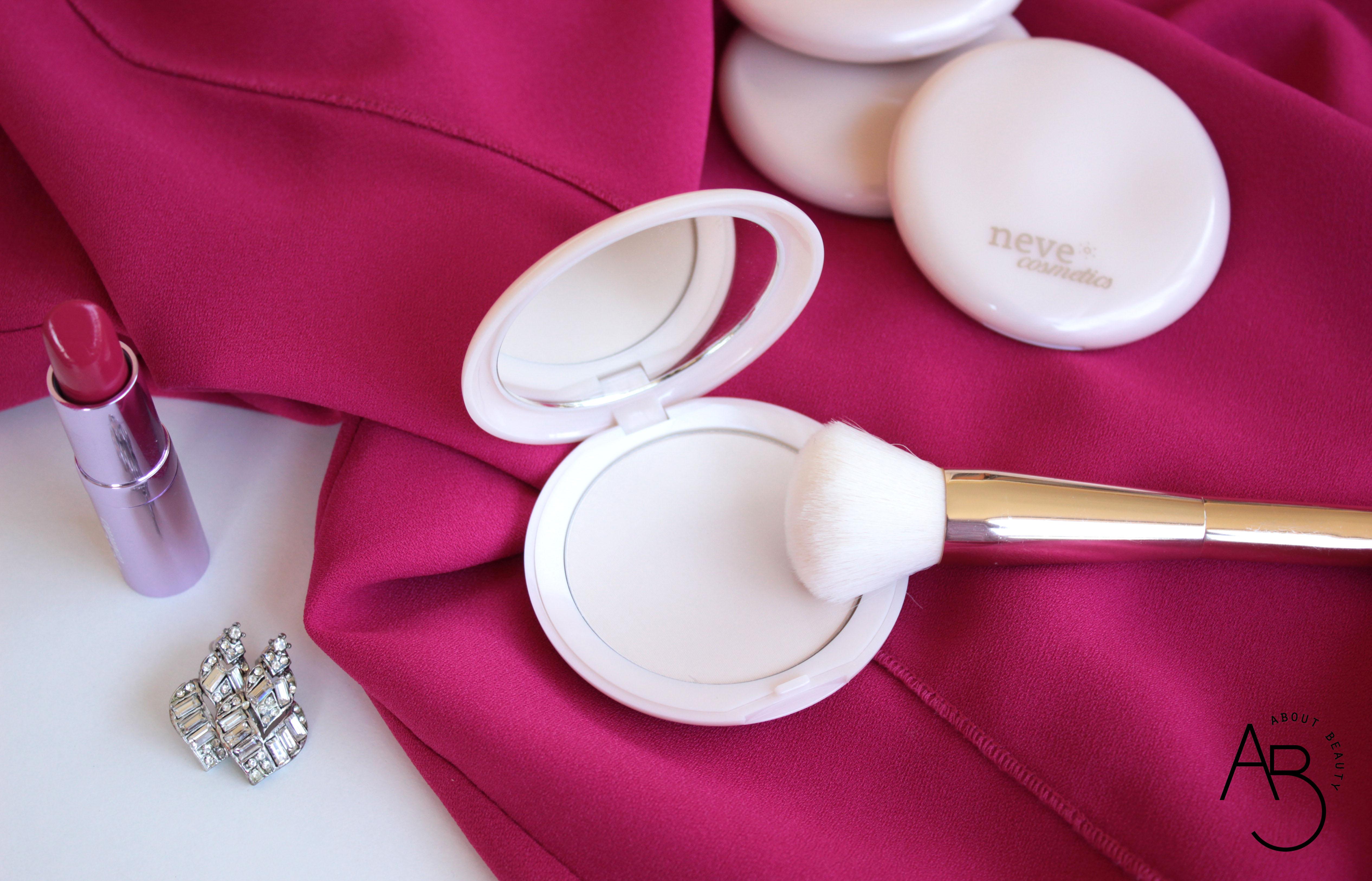 Neve Cosmetics presenta la nuova cipria Fluffy Matte - Recensione, review, swatch, confronto, comparazioni, opinioni, info, sconto, dove acquistare